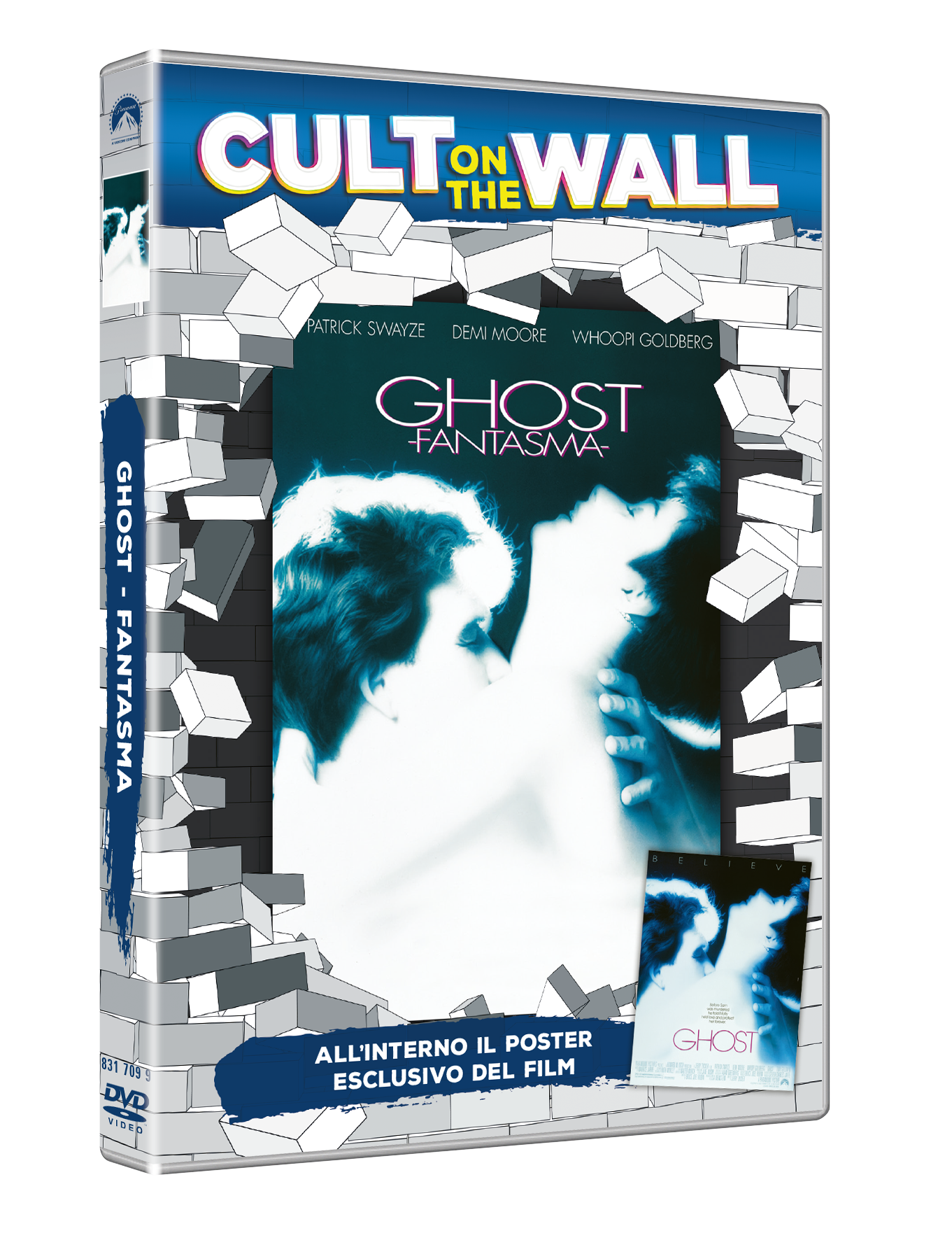 CultOnTheWall_Ghost_DVD_3D
