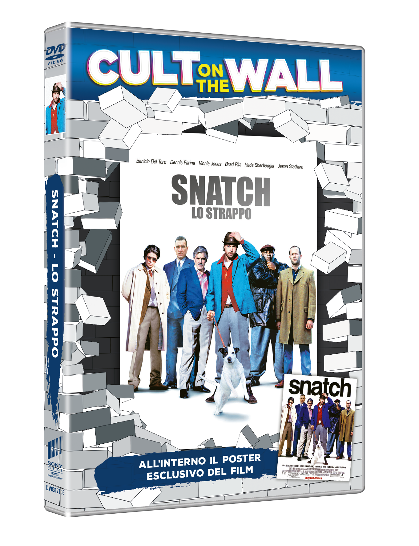 CultOnTheWall_Snatch_DVD_3D