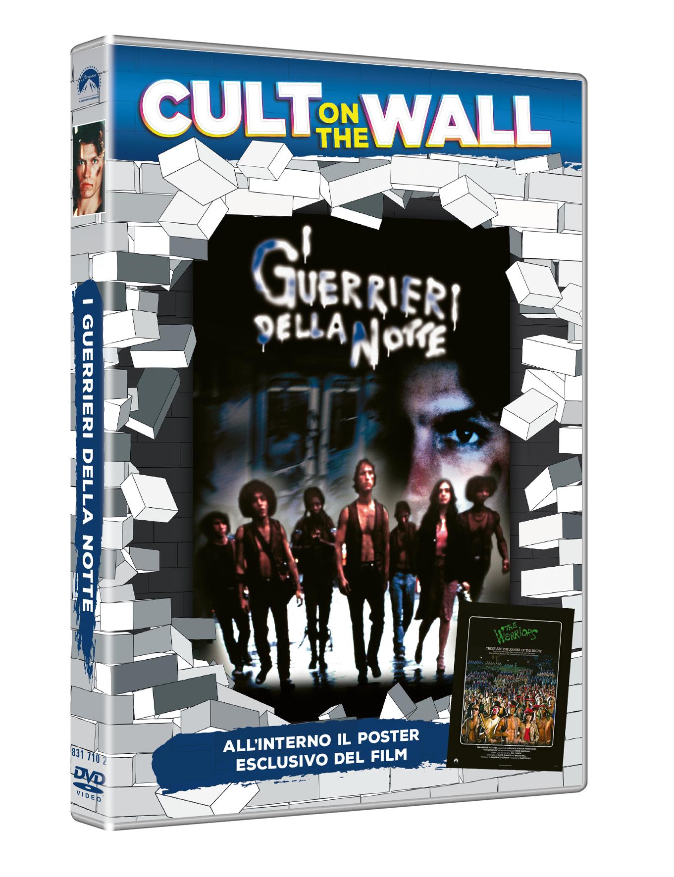 CultOnTheWall_Warriors_DVD_3D