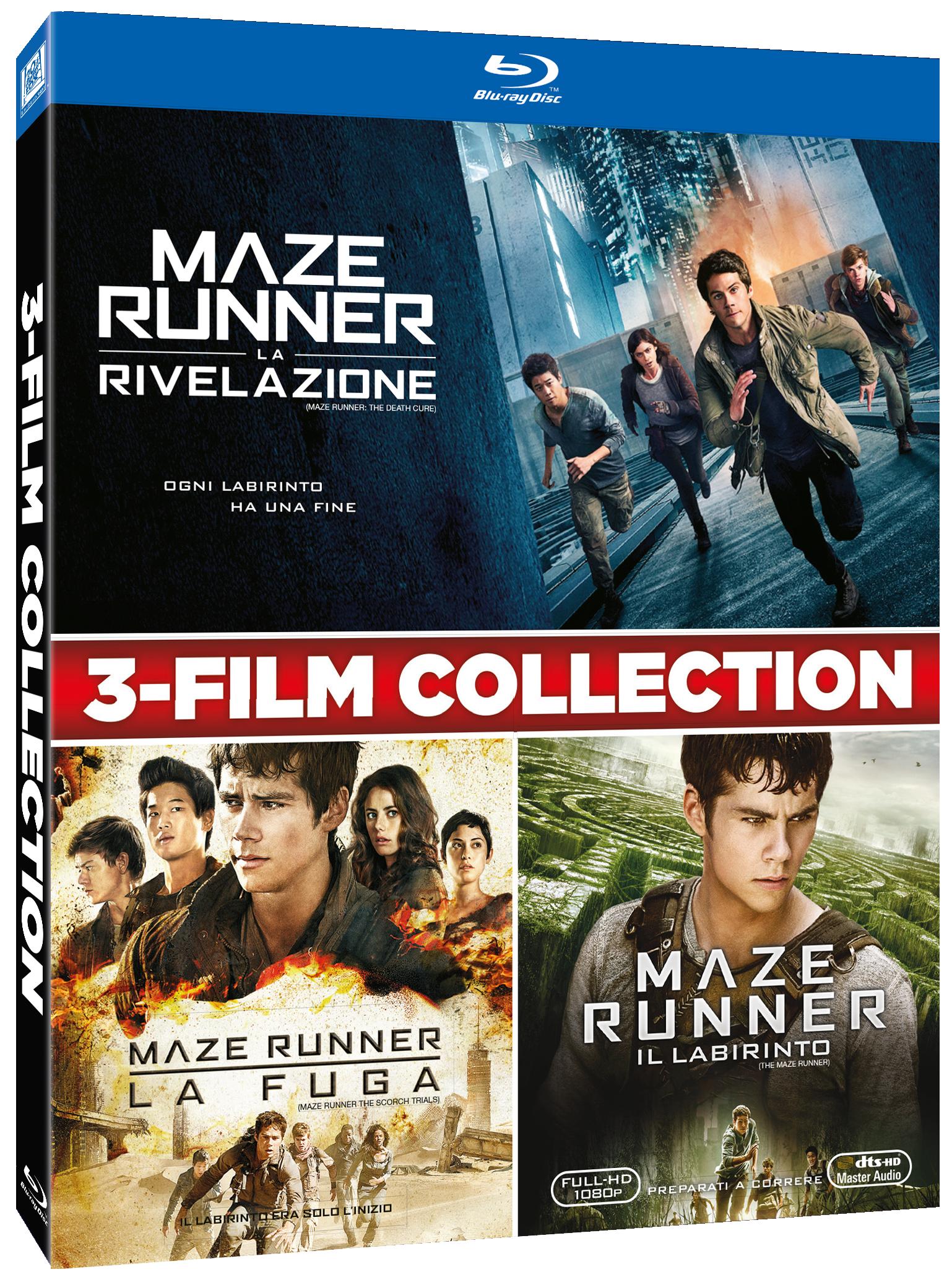 MazeRunner_Unieuro_3Film_Pack_BD